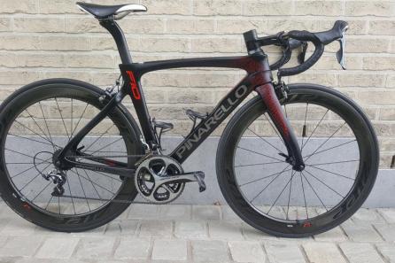 Pinarello Dogma F10 (Excl. wielen)