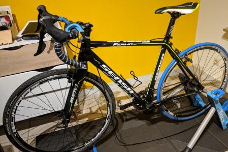 Sensa Fermo SL Expert Cyclocross fiets - Maat 51
