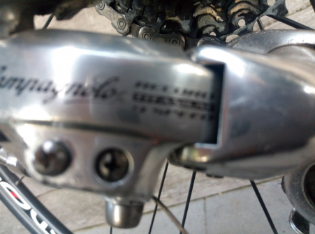 Pinarello Racefietsen 1999