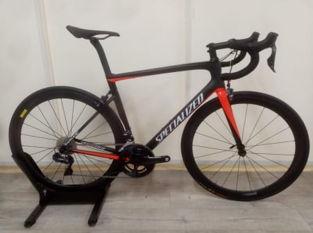 Specialized Tarmac SL6
