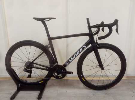 Specialized S-Works Tarmac SL6 2018