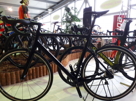 Cannondale caad 13 2020
