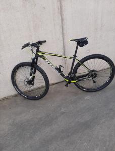 Stevens Bike sonora ES Di2 2017