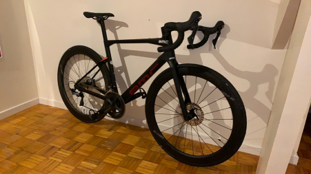 BMC Roadmachine 01 2020