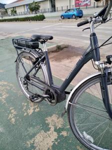 Oxford Hybride fietsen 2019