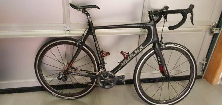 Eddy Merckx EMX-3 2014