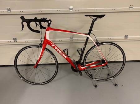 Trek Domane 2018 five series