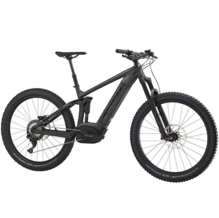 2020 Trek Powerfly FS 7 Plus NZ Electric MTB Black Powerfly FS 7 Plus 2020