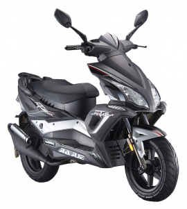 Matador Air-cooled 4 Stroke New Scooter 150cc For Riding Matador Air-cooled