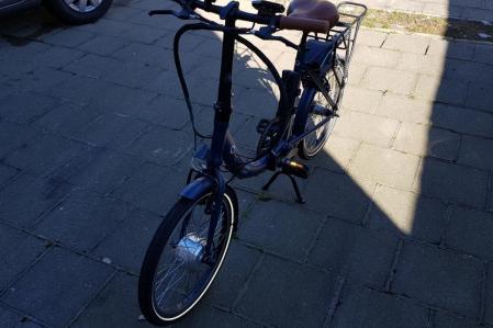 Vente vélo électrique