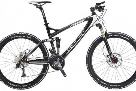 Een mooie eerste degelijke mountainbike