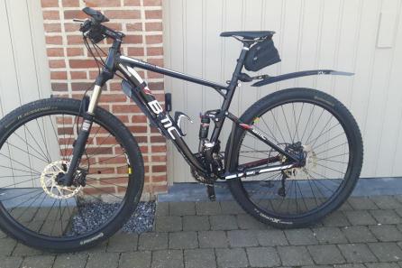 BMC Fourstroke FS03