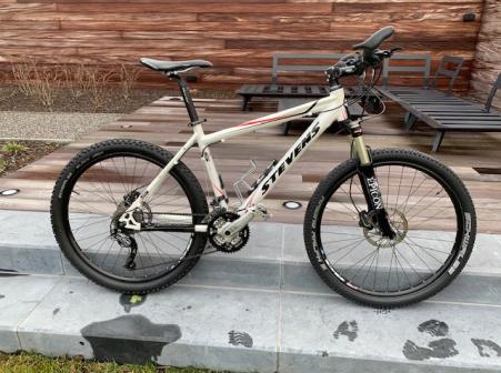 Stevens Bike S1 2011