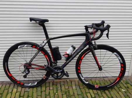 Merckx Mourenx 69 Mourenx 69 2015