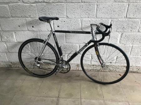 Trek 2100 1991