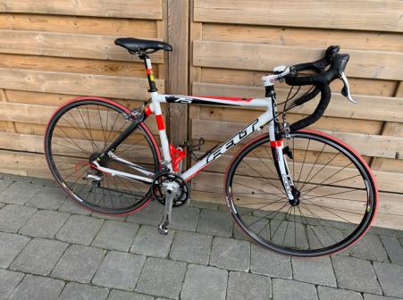 Felt F75 2010