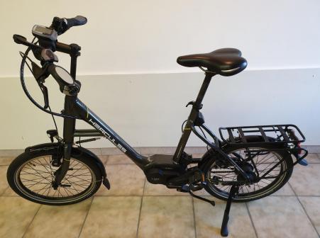 Hercules Mini fietsen 2018