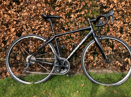 Cannondale Synapse Women 700