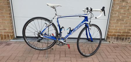 specialised Roubaix expert 2013