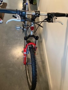 Thompson Mountainbikes 2000