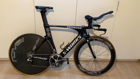 Specialized Shiv 2016