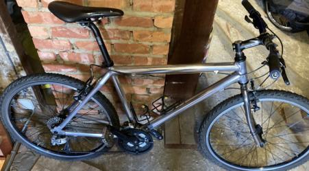 Mountainbike 2014 Aluminium