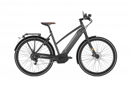 Gazelle Cityzen Speed 2019