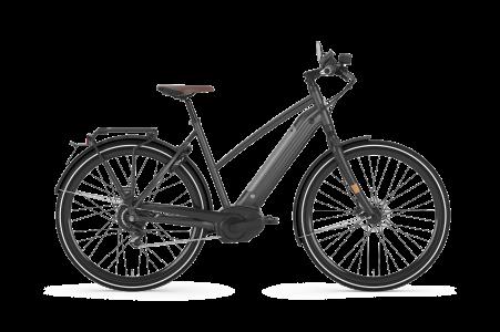 Gazelle Cityzen Speed 2019