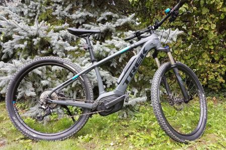 VTT Trek super prix 2450€/ neuf 3199€