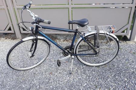 Vend vélo homme