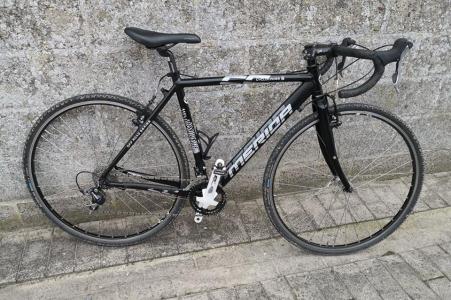 Crossfiets Merida Cyclocross 5