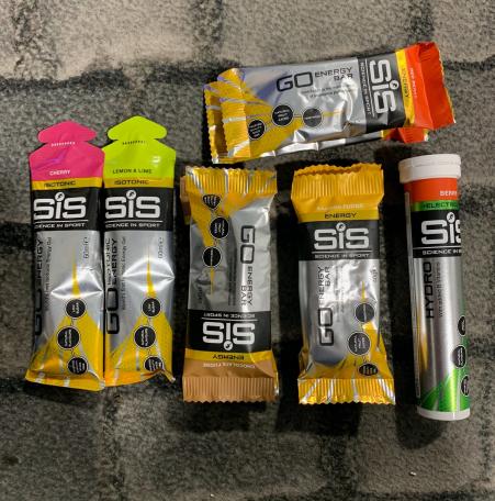 Science in Sport - SiS