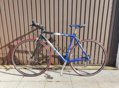Vélo de route Marlin Desert eagle 2009 à vendre
