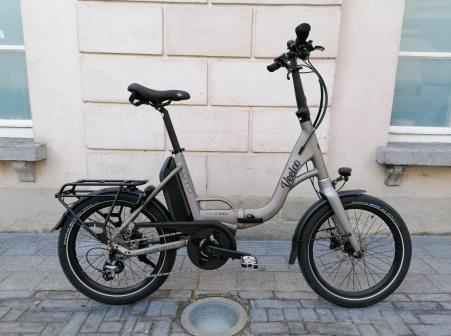 Veeloo Oyo Performance 2021 - Bosch Middenmotor
