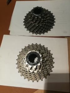 shimano dura ace 11sp