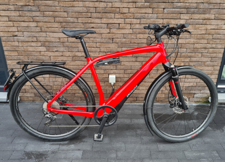 Specialized turbo vado 2019