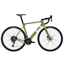 3T Exploro Green GRX 2X - Gravelbike 2021