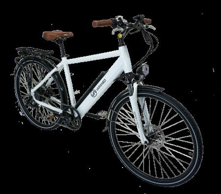 merk_varaneo Trekking fiets 2021