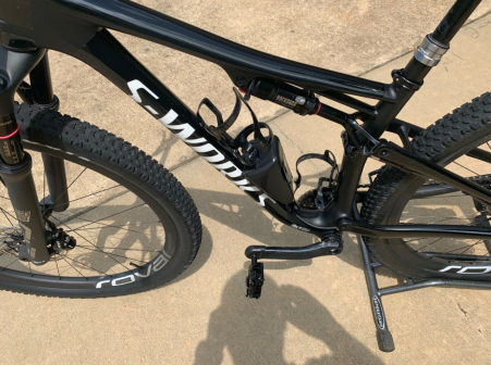 Specialized S-works Epic 2020