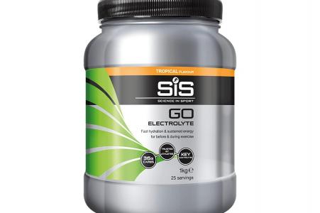 Science in Sport - SiS Go Energy+ Electrolyte