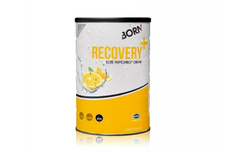 Born Recovery+ - Citrus - 450gr
