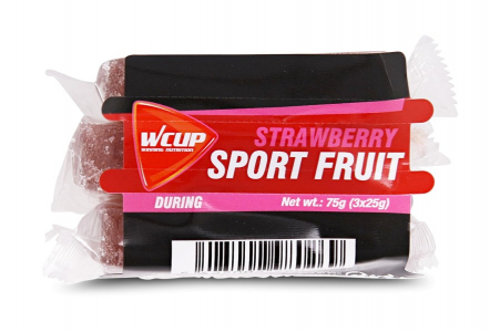 Wcup Sport Fruit
