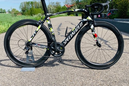Specialized Venge Camo Edition 56