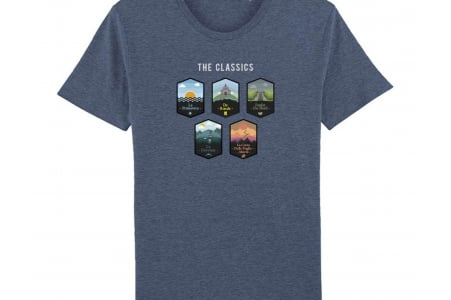 The Vandal T-shirt - The Classics