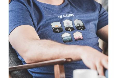 The Vandal T-shirt - The Classics