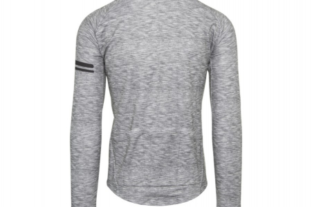 AGU Shirt lange mouwen - Essential Melange LS