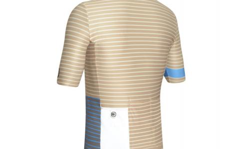 Dotout Shirt korte mouwen - Stripe