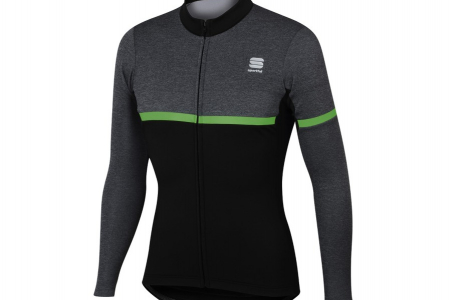 Sportful Trui lange mouwen - Giara Warm Top