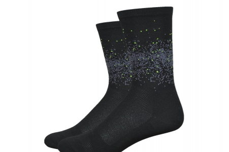 DeFeet Aireator Tall - Firefly