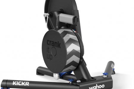 Wahoo KICKR Power Trainer 2018